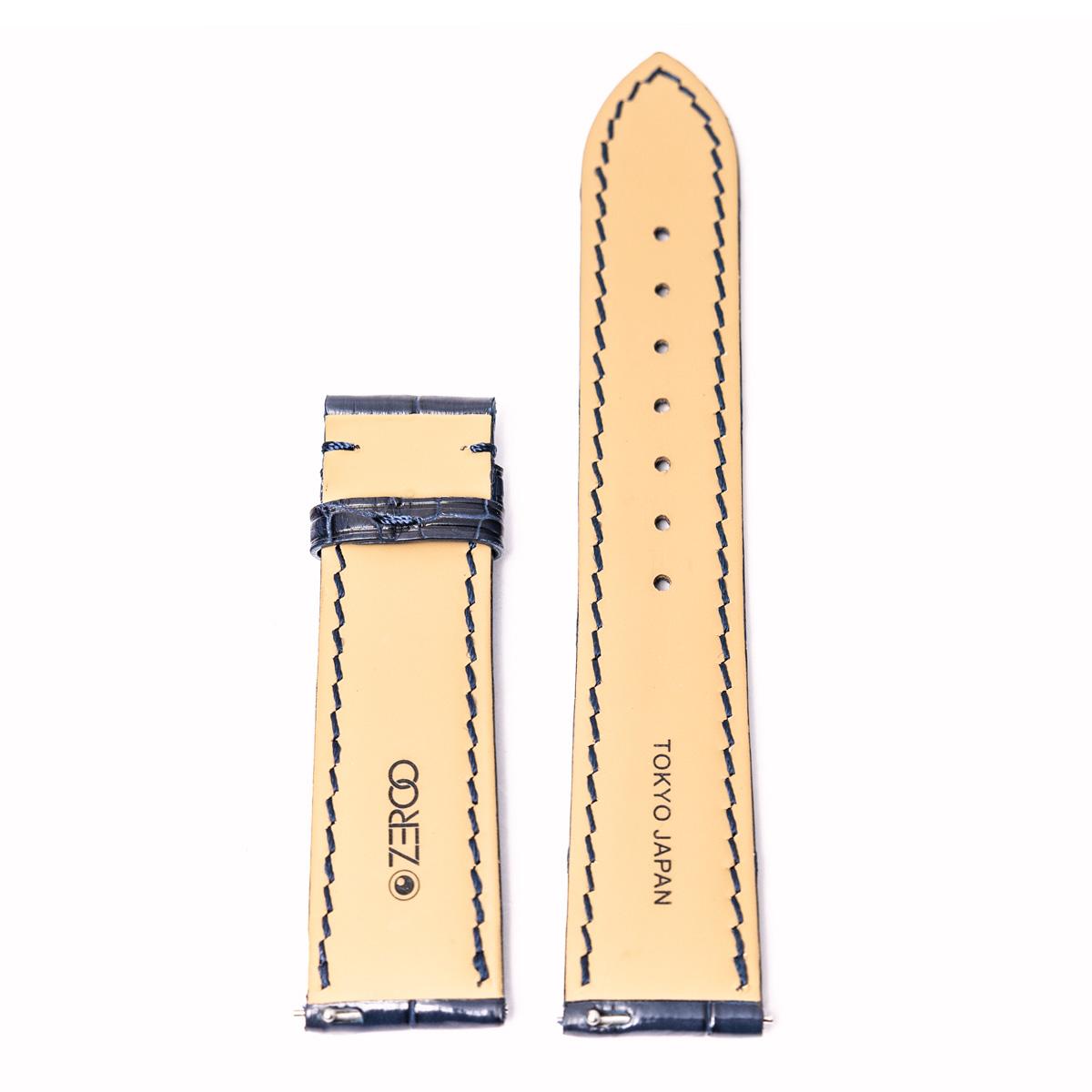 ZEROO CLASSIC STRAP BLUE