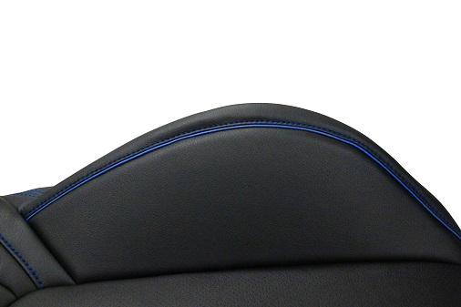 シートジャケット ブルー VM4 (D-)