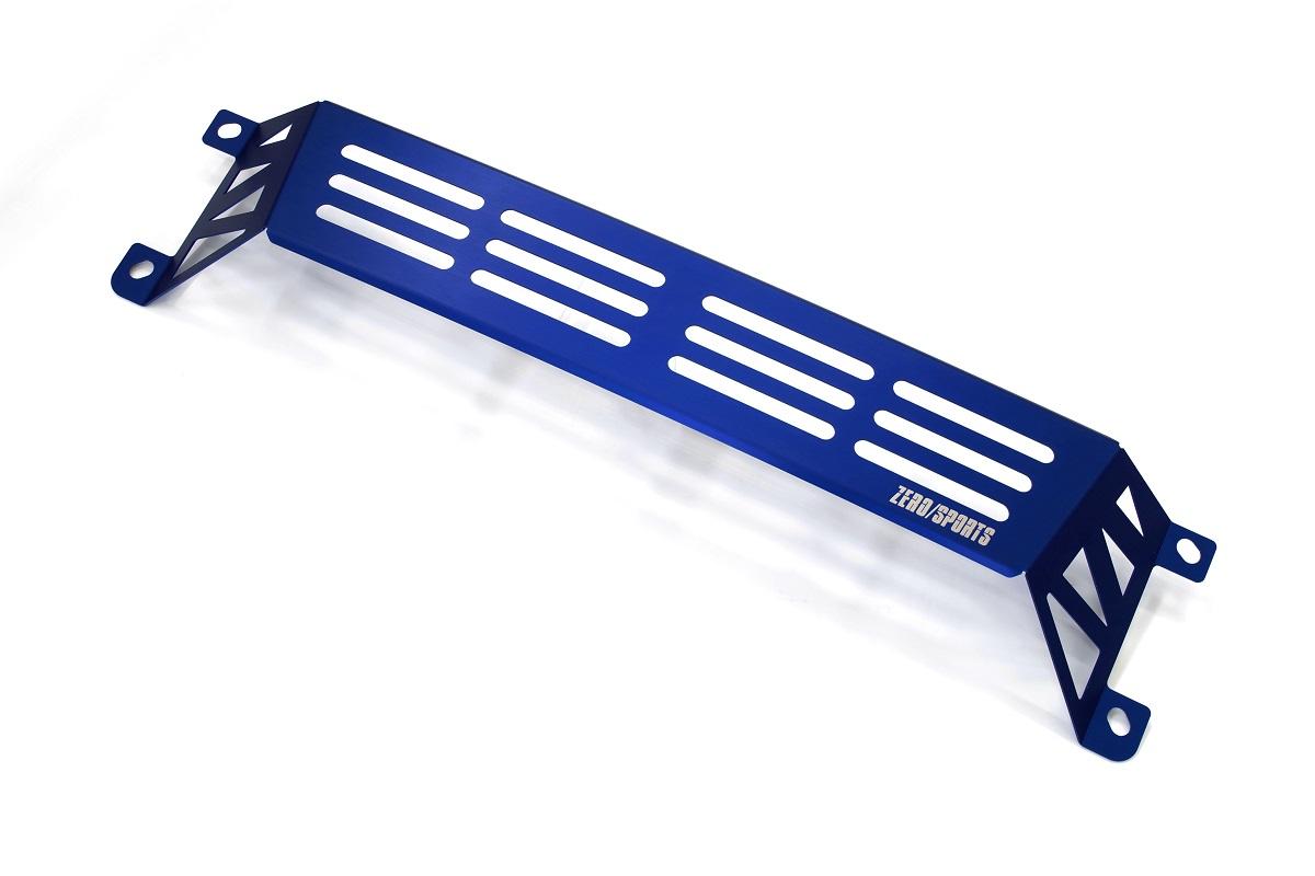 インナーダクトサポーター ブルー VAB