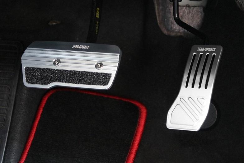 ブレーキペダル CVT/AT車用