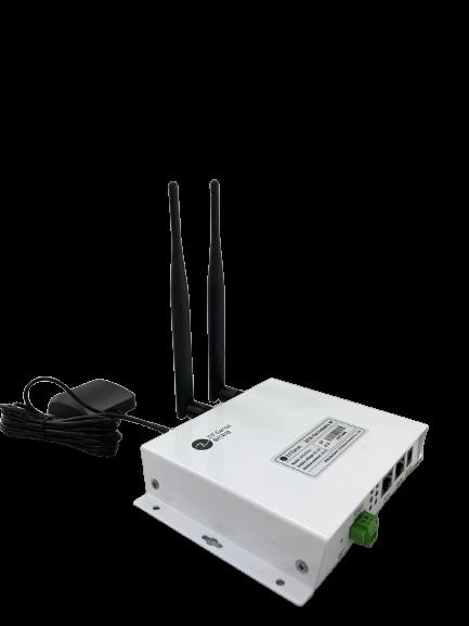 ZETA Industrial IoT AP(産業向け)/APZT-UI01