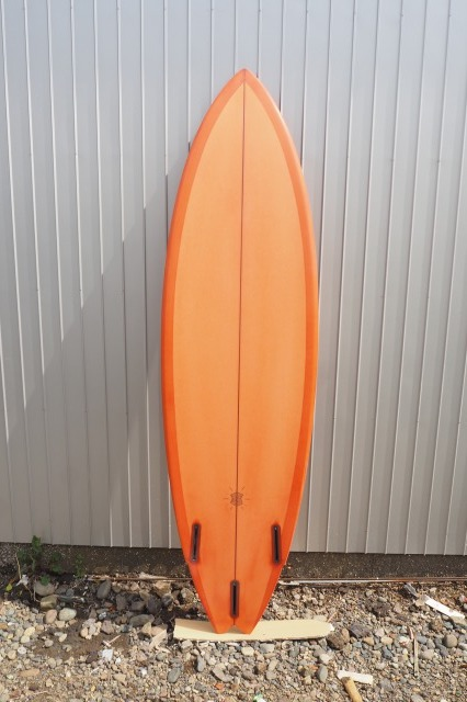 Alex Lopez Surfboards ( アレックス ロペス サーフボード  ) / 6'4 (193cm) , 19-11/16(50,01cm), 2-9/16 (6,5cm)