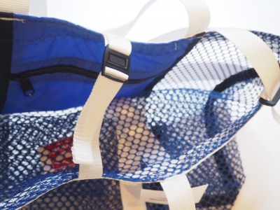 Batten Wear ( バッテンウェア ) /2019SS / MESH TOTE ( メッシュ トートバッグ ) /  / MADE IN USA