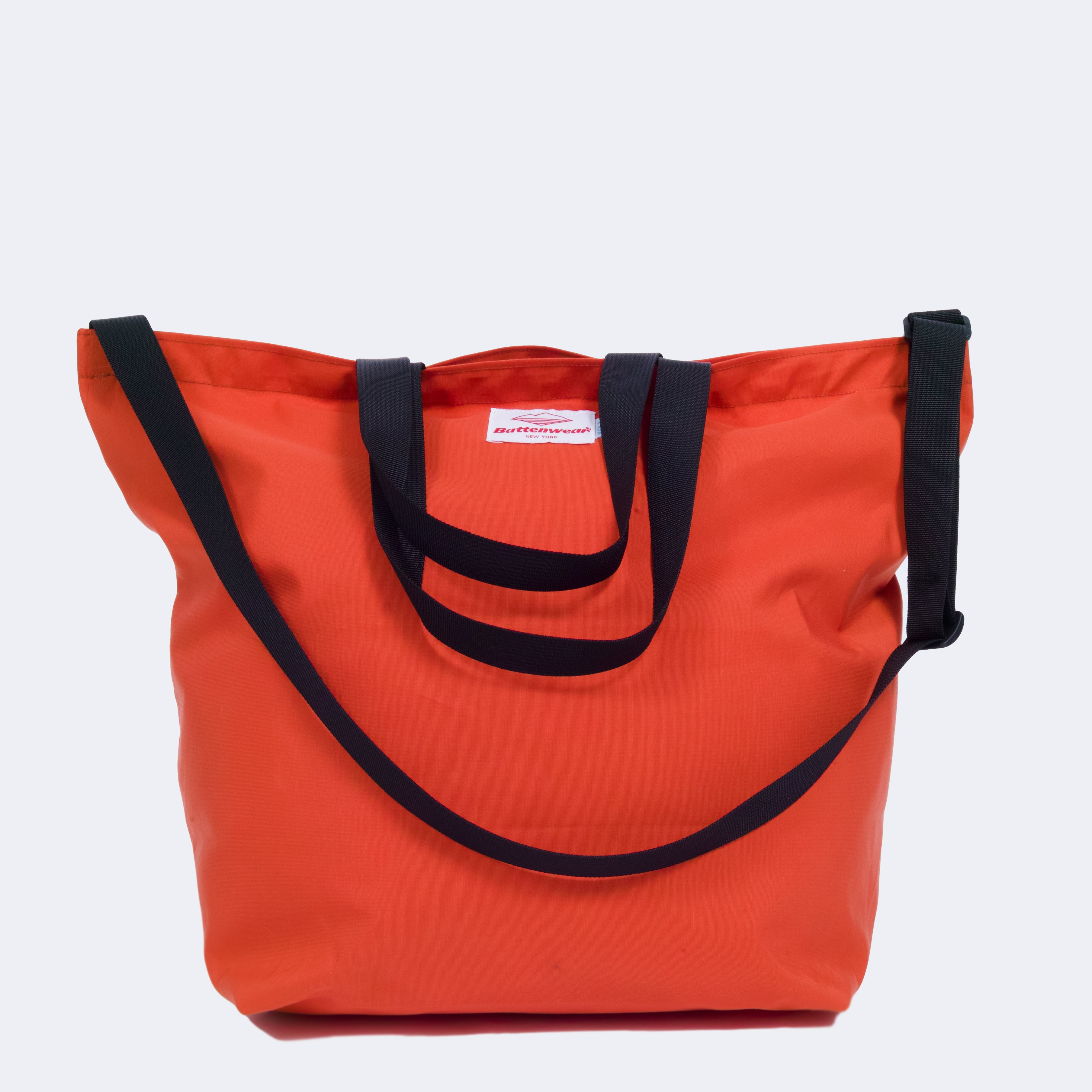 Batten Wear ( バッテンウェア ) /2018FW / PACKABLE TOTE ( パッカブル トート ) / MADE IN USA