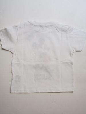 Gorilla Tacos (ゴリラタコス) / FOR KID'S  /Micky TEE (ミッキー Tシャツ)/ サーフトランクス ミッキー / 裸足ミッキー / ホワイト