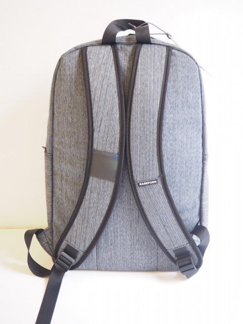 RAREFORM (レアフォーム) / ACE BACK PACK / エース バックパック / カリフォルニア発 / アメリカ製 / MADE IN CALIFORNIA