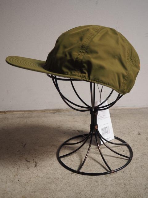 MAGIC NUMBER ( マジックナンバー ) / NYLON CAP ( ナイロンキャップ ) / MOSS GREEN