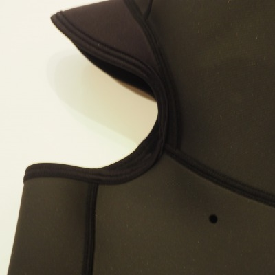 SURF GRIP ( サーフグリップ ) / STRESS FREE HOOD 1mm ( ストレスフリーフード ) / 日本製