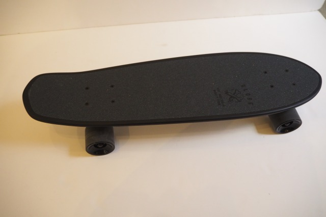 GLOBE SKATEBOARDS (グローブ スケートボード ) /  BLAZER / CRUISER (クルーザー) / BLACK