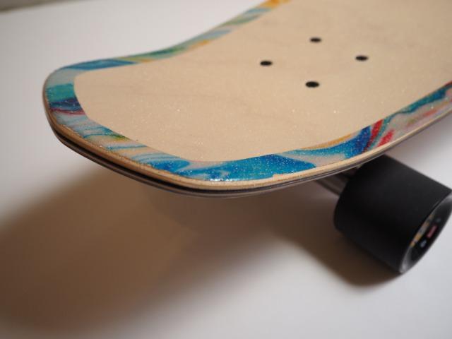 GLOBE SKATEBOARDS (グローブ スケートボード ) / DEAD KOOKS × GLOBE / CRUISER (クルーザー) / BIG DK BLACK RESIN /