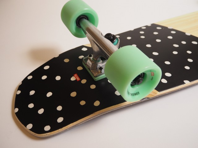 GLOBE SKATEBOARDS (グローブ スケートボード ) / BIG  BLAZER / CRUISER (クルーザー) /Bamboo Dottled