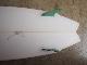 YU Surfboards 6'3 ( 190.50cm ) / YU サーフボード / Hi Performance Twin Fin ( ハイパフォーマンス ツイン フィン ) / Maron Gerber / サーフボード / ショートボード / YU ( 植田義則 )シェイプ / 通販