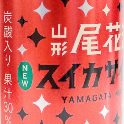 山形尾花沢スイカサイダー 200ml × 30本入