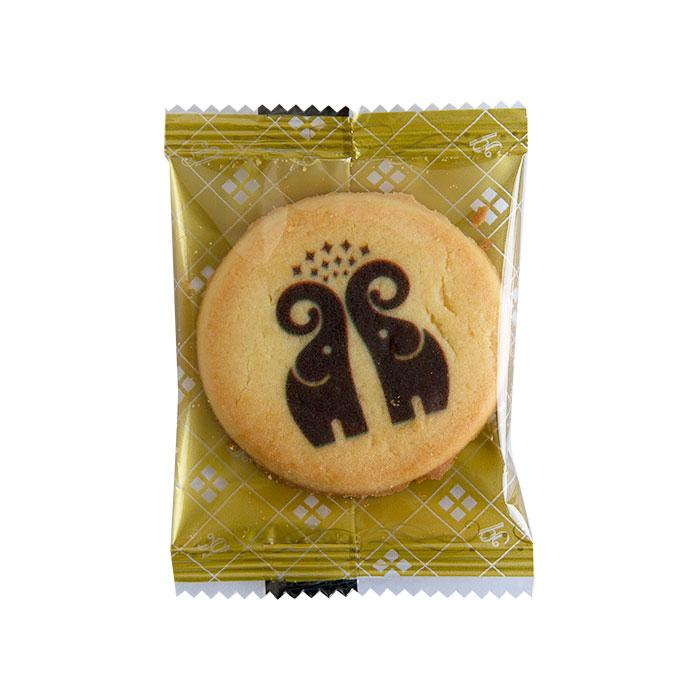 アニマルワンダーリゾウト クッキーズ