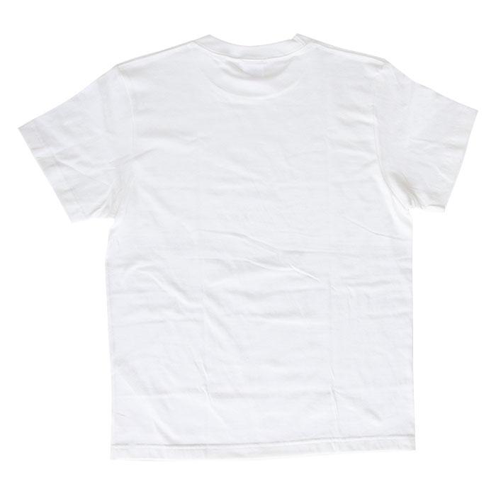 「ゆめ花のお絵描き」アニマルワンダーリゾウトロゴTシャツ