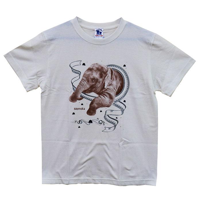 もも夏Tシャツ