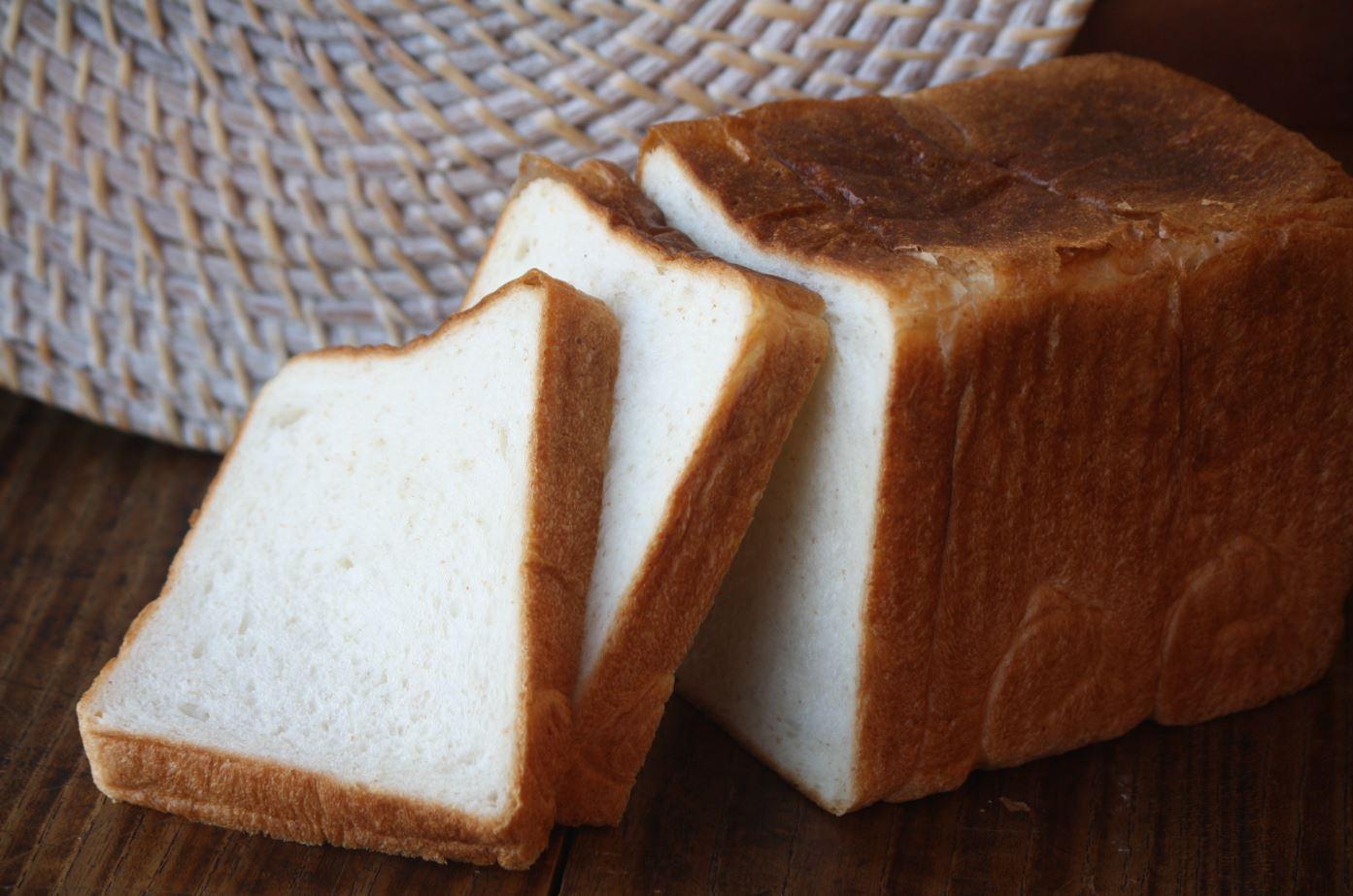 純。食パン