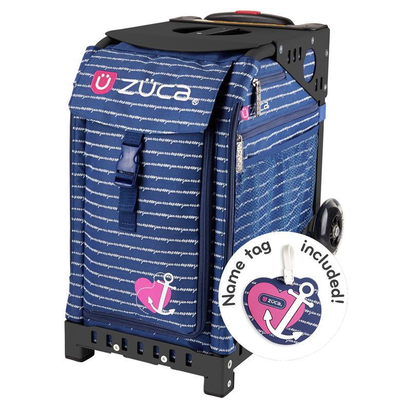 ZUCA SPORT Anchor My Heart