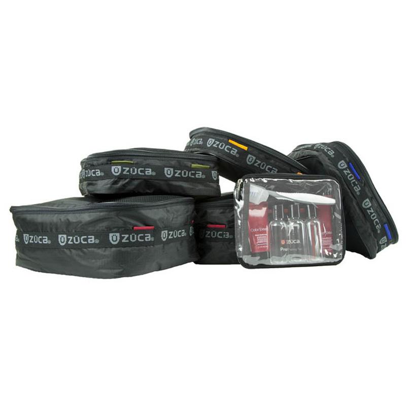 ZUCA PRO & SPORT Standard Packing Pouch Set