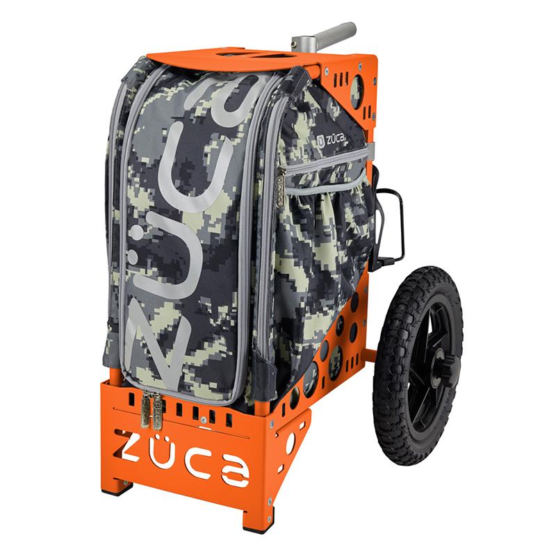 ZUCA  ALL-TERRAIN Bag Anaconda (バッグのみ)