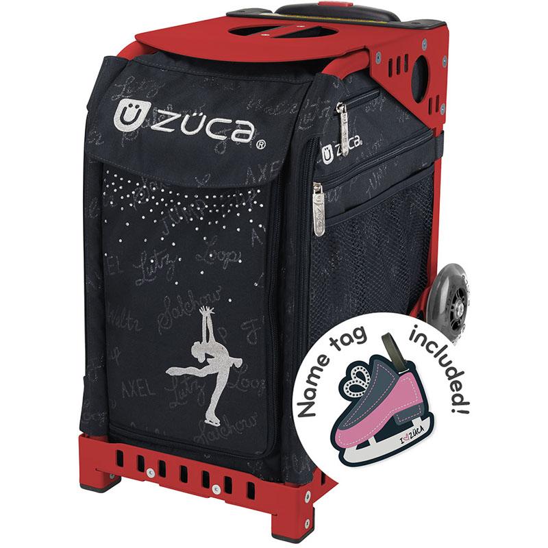 ZUCA SPORT Ice Queen