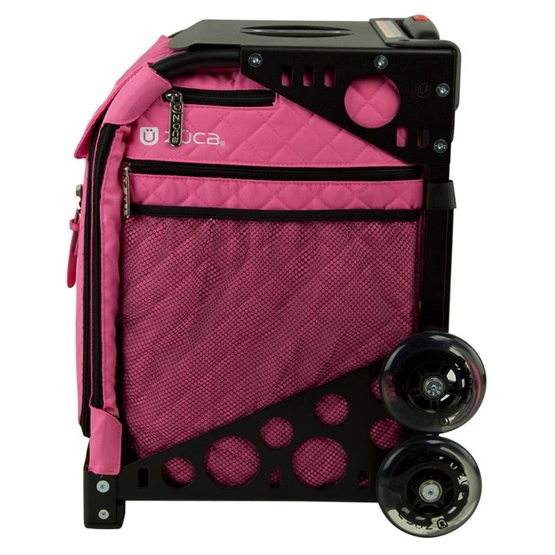 ZUCA SPORT Hot Pink