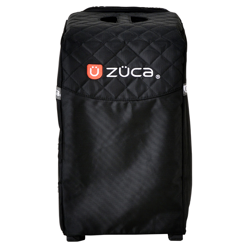 ZUCA SPORT Travel Cover Black