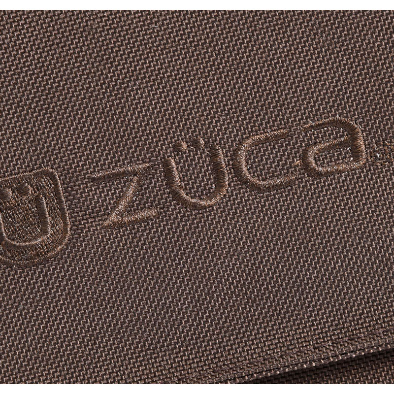 ZUCA FLYER BROWN-LUX Travel