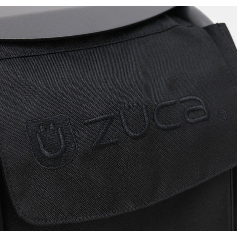ZUCA SPORT Japan Edition Black Artist
