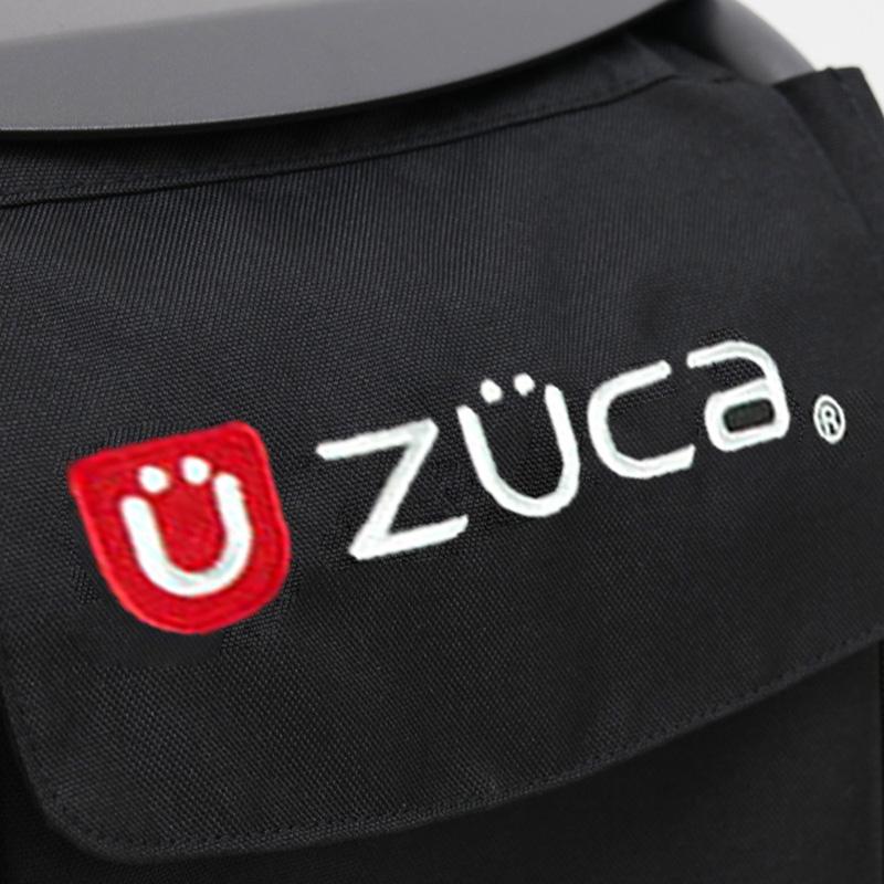 ZUCA SPORT Japan Edition Black Red White Artist
