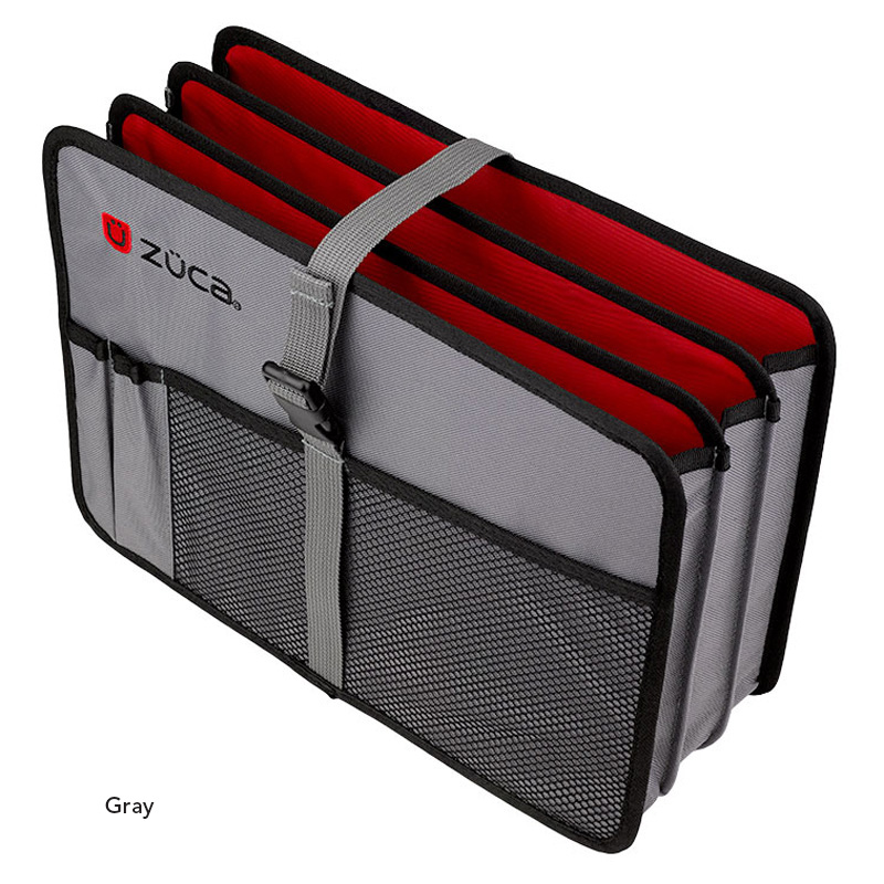 ZUCA Document Organizer