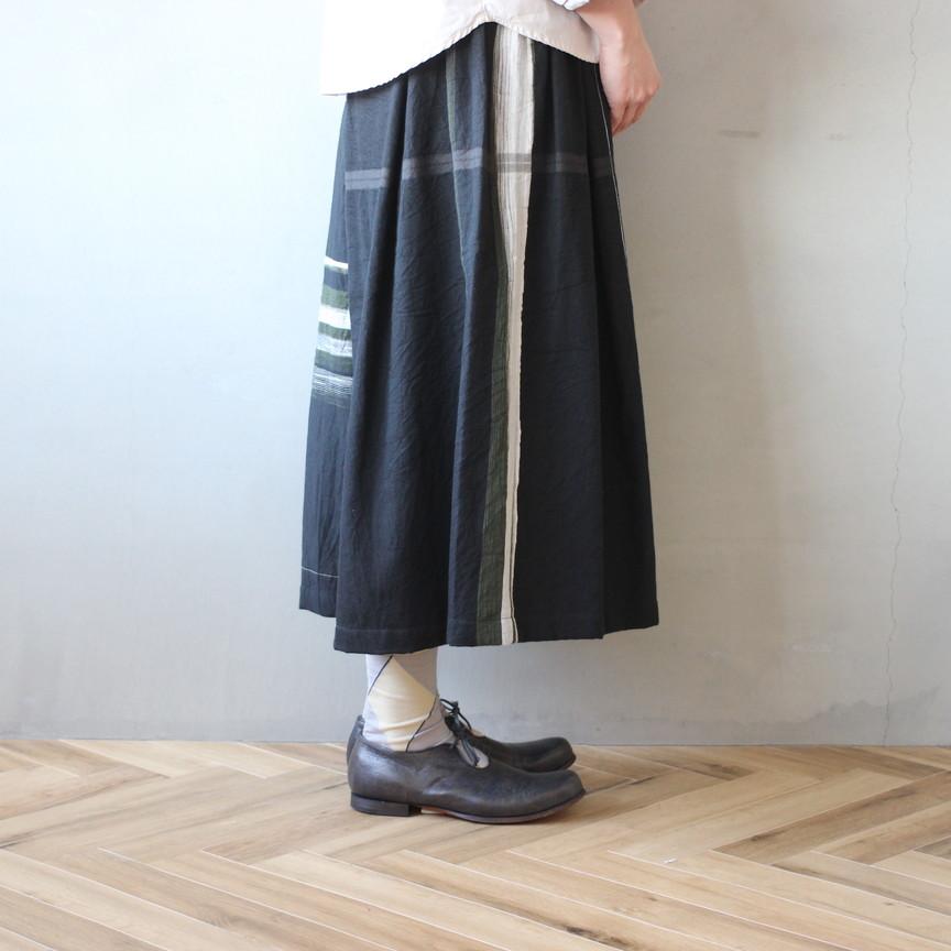 wide pants SHORT 20/02-1