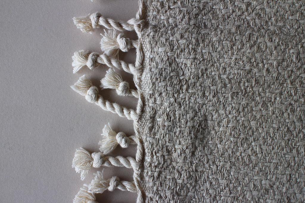SEA PESHTEMAL TOWL linen