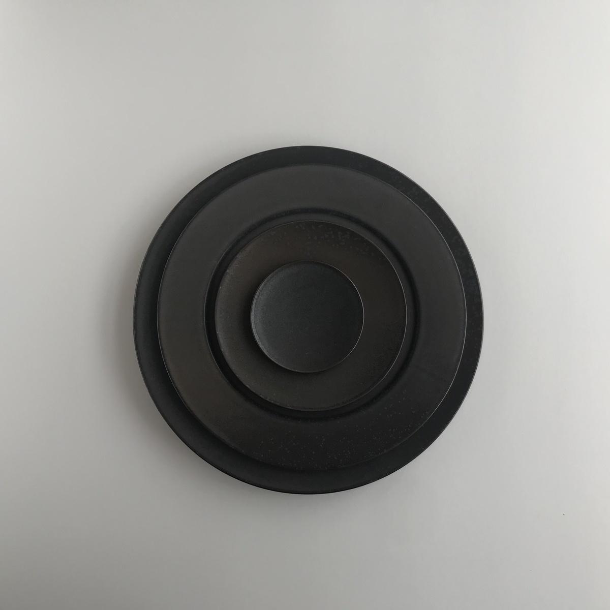 せっ器 plate